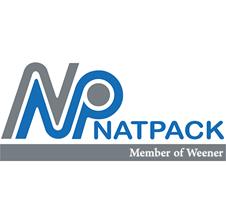 شركة نات باك للتغليف NAT PACK