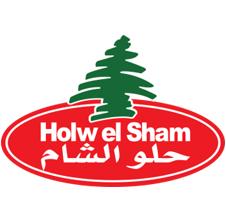 شركة حلو الشام للصناعات الغذائية