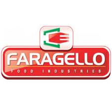 شركة فرجيللو للمنتجات الغذائية